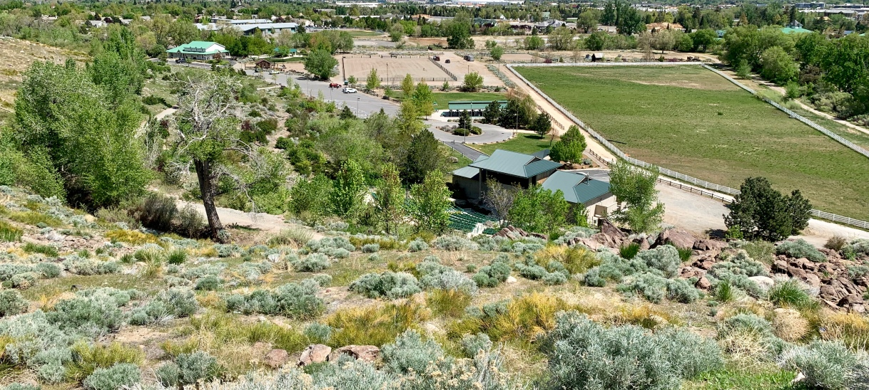 Washoe County Regional Parks and OpenSpace